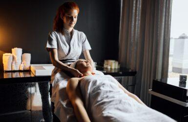 Kurs masażu ajurwedyjskiego